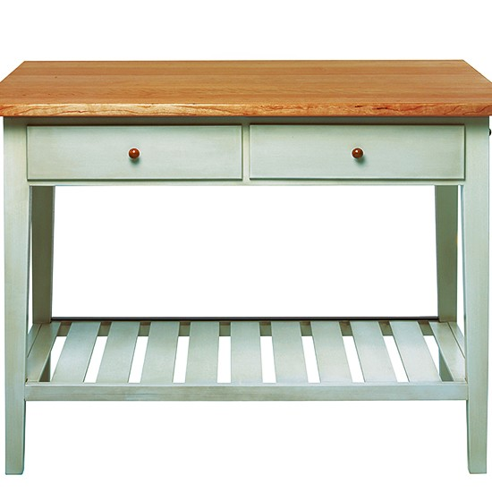 Great table from Fired Earth | Kitchen trolleys - 10 of the best | Kitchen  550 x 550 · 41 kB · jpeg
