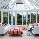 10 new conservatory looks