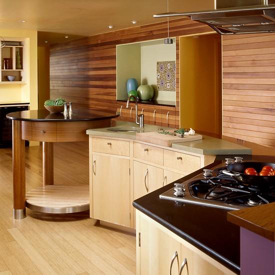 Ergonomic Kitchen Tailor Made Kitchen Ranges 7 New Designs