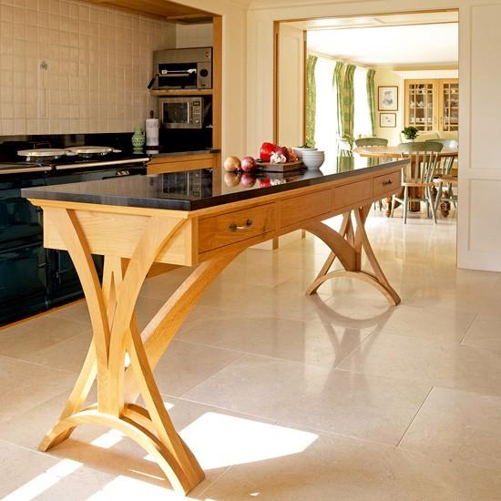 Bespoke Kitchen Designs Uk: Tailor-made Kitchen Ranges - 7 New