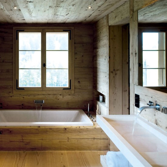 Sauna Style Bathroom Nature Inspired Bathroom Ranges 7 New Designs