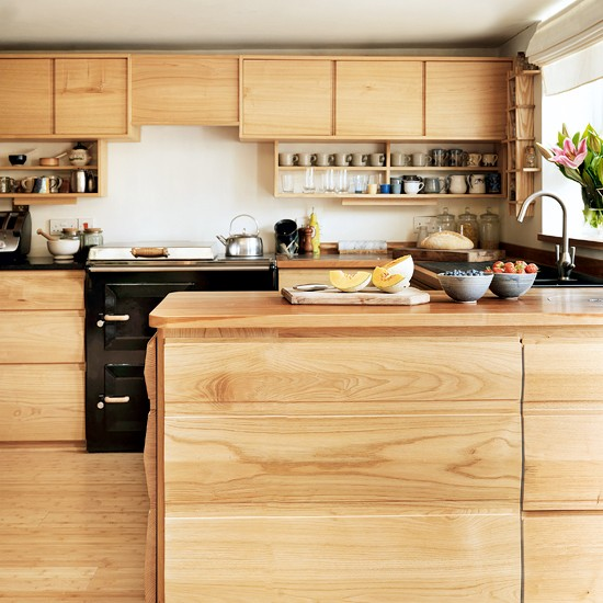 Eco design kitchen | Tailor-made kitchen ranges - 7 new designs | Kitchen design ideas | PHOTO GALLERY | Housetohome