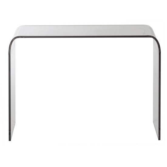 glass console table from marks spencer console tables. Black Bedroom Furniture Sets. Home Design Ideas