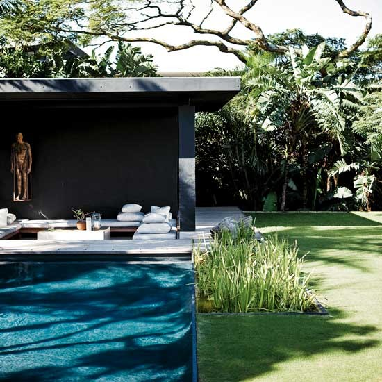 Exterior | South African family home
