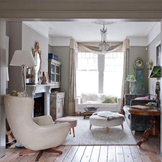Grand Living : Grand living room  Living room design  housetohome.co.uk