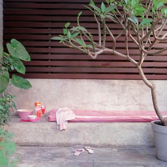 Contemporary zen courtyard | Garden | Image | Housetohome