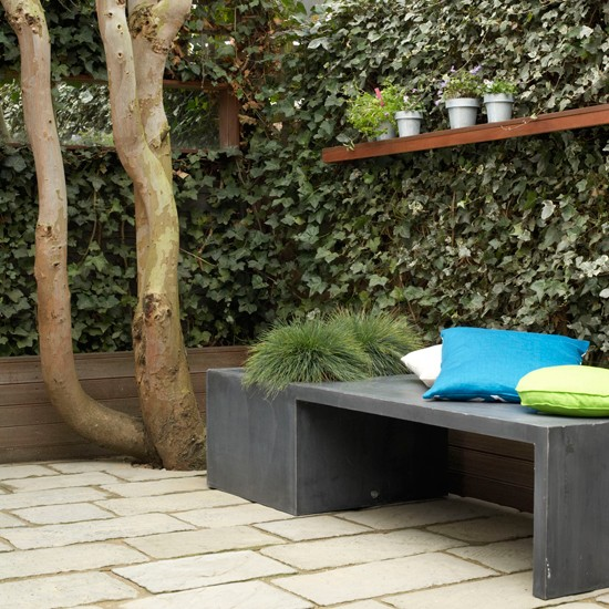 Blur your boundaries | Update your garden in 10 steps | Garden design ideas | PHOTO GALLERY | Housetohome