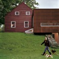 Take a tour around a New York barn conversion