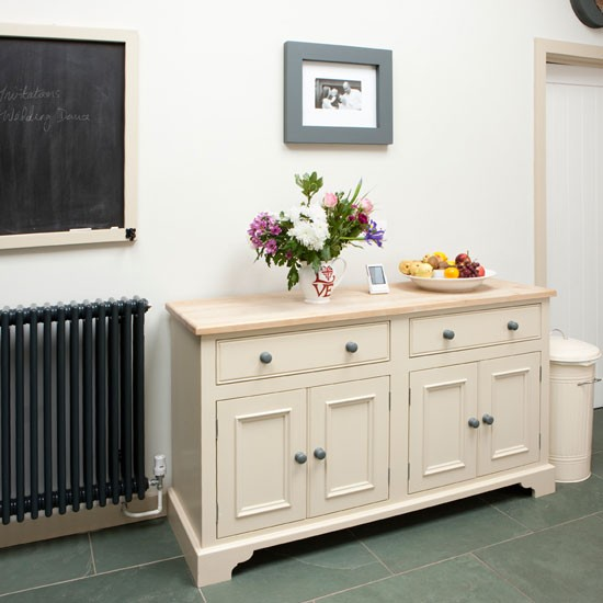 Kitchen cupboards ideal home kitchen makeover - Easy steps for a kitchen makeover ...
