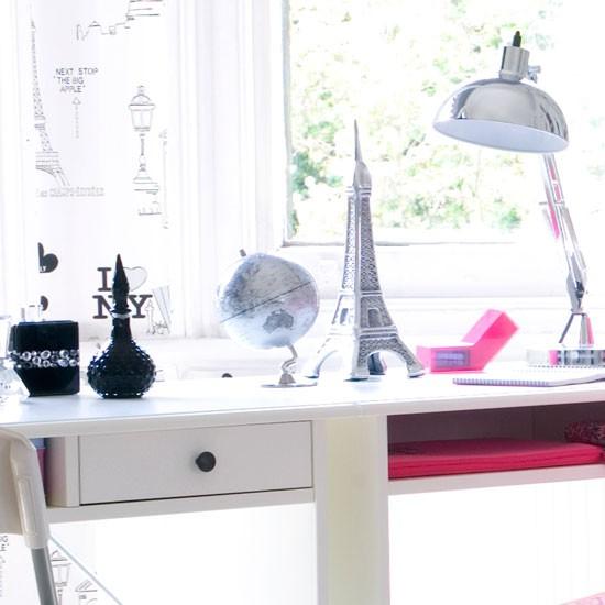 Teenagers' bedroom accessories | Teenagers' bedroom ideas | Children's bedroom ideas | PHOTO GALLERY | Housetohome