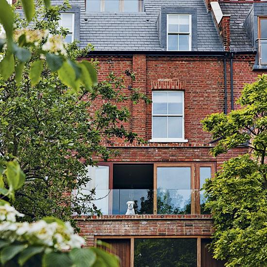 Exterior | Sam Roddick house tour | House tour | Modern decorating ideas ...