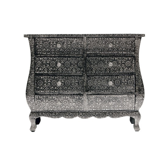 Embossed Chest Of Drawers From The Orchard Chests Of Drawers 10 Of The Best