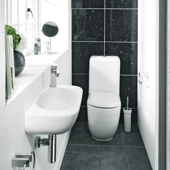 Best Cloakroom Suites Cloakroom Ideas Bathroom Ideas Housetohome
