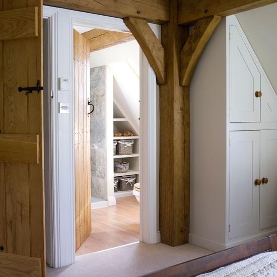 Childrens Bedroom Wallpaper Bedroom Door Paint Bedroom Bins Uk Bedroom Design Blueprint: En-suite Bathroom With Storage