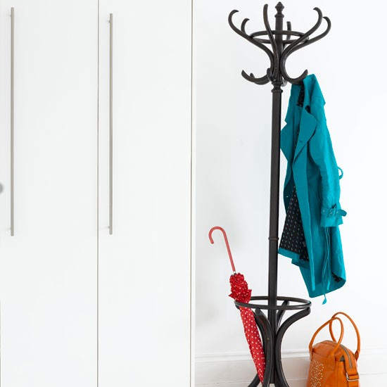 Café Daum Coat Stand by Ton | Livingetc's Design Classics | Modern furniture and accessories | Modern design | PHOTO GALLERY | Livingetc | Housetohome