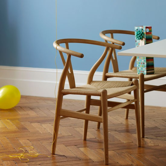 Hans Wegner Chair Images