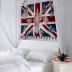 Jubilee wall hanging by Lucinda Chambers | Livingetc's Design Classics | Modern furniture and accessories | Modern design | PHOTO GALLERY | Livingetc | Housetohome
