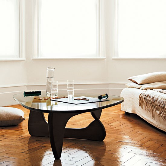In50 Coffee Table By Isamu Noguchi Livingetc 39 S Design Classics