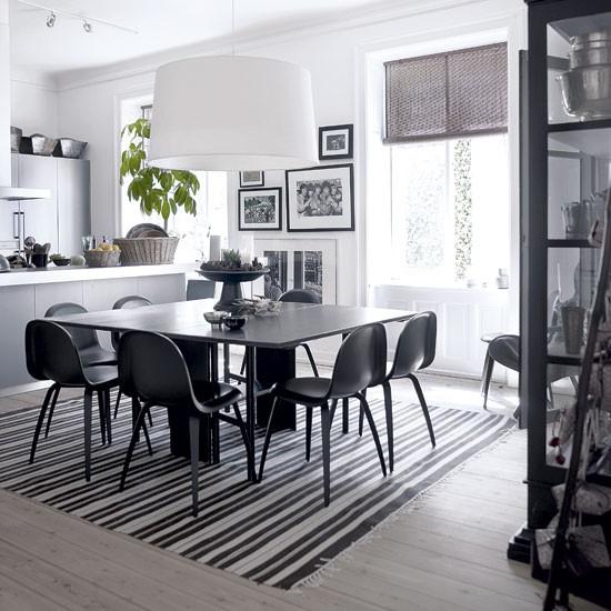 Decordemon: Apartment In Copenhagen