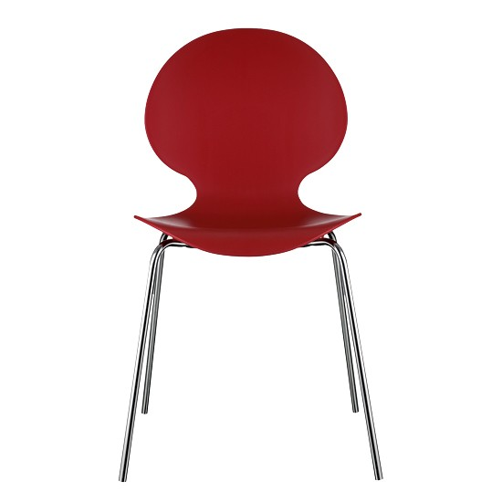 Marilyn side chair from John Lewis | dining chairs 10 of the best | classic dining chairs | dining room furniture ideas | housetohome