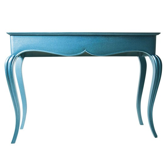 Console table by Belle Interiors   Dining room buys - 6 of the best   Dining room shopping ideas   PHOTO GALLERY   Housetohome.co.uk