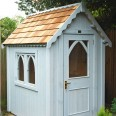 Buyer's guide to sheds and summerhouses