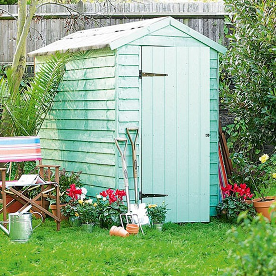 Overlap shed from homebase how to buy sheds and for Garden shed homebase