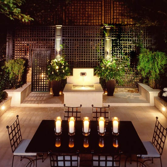 Outdoor Lighting Ideas Uk - Democraciaejustica