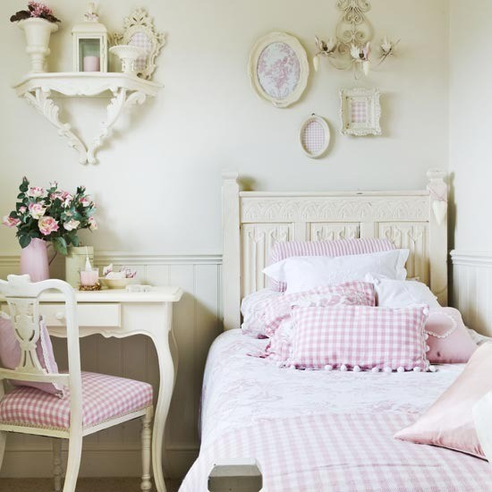 Update the kid 39 s bedroom with these design ideas - Childrens pink bedroom ideas ...