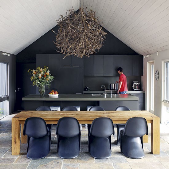 Kitchen | Step inside a cutting-edge Melbourne cottage | housetohome.