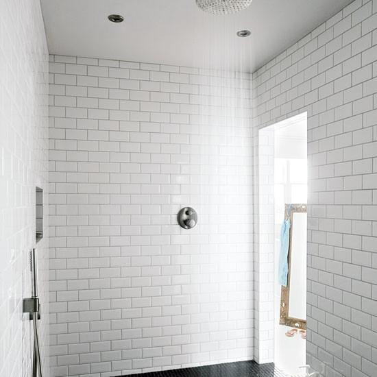 Wet Room Take A Look Around Stylish London Villa