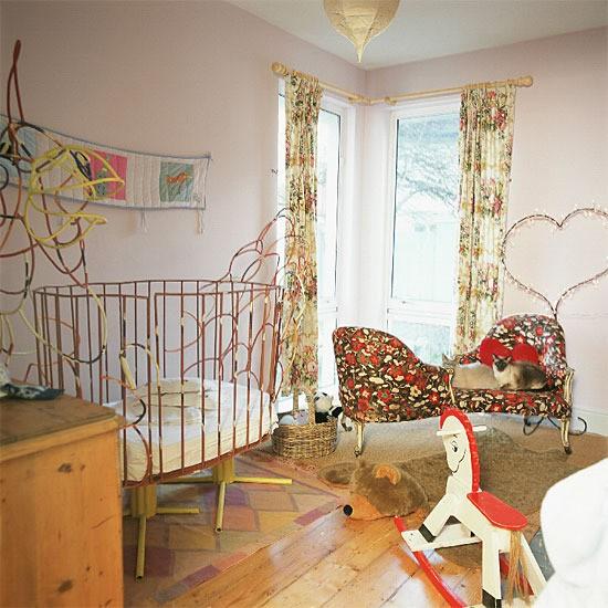 Bohemian nursery children s bedroom ideas for every age children s