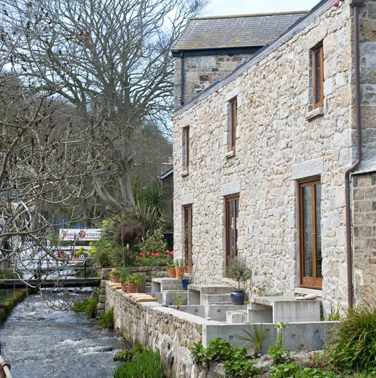 Exterior of house | Warehouse conversion | Real house tour | PHOTO GALLERY | Housetohome