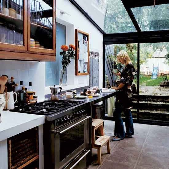 Kitchen | Art and soul house | House tour | Modern decorating ideas | PHOTO GALLERY | Livingetc | Housetohome