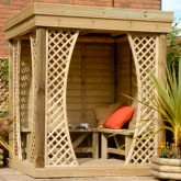 10 of the best gazebos