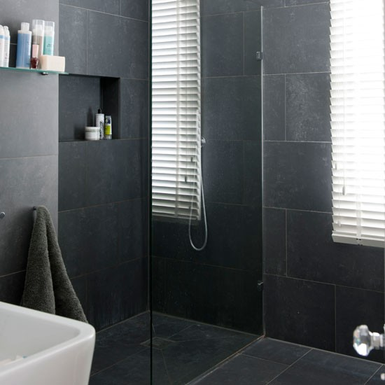 Luxury  Tile Bathroom On Pinterest  White Subway Tile Shower Subway Tile And