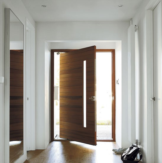 Pivot Entry Doors : Front doors pivot