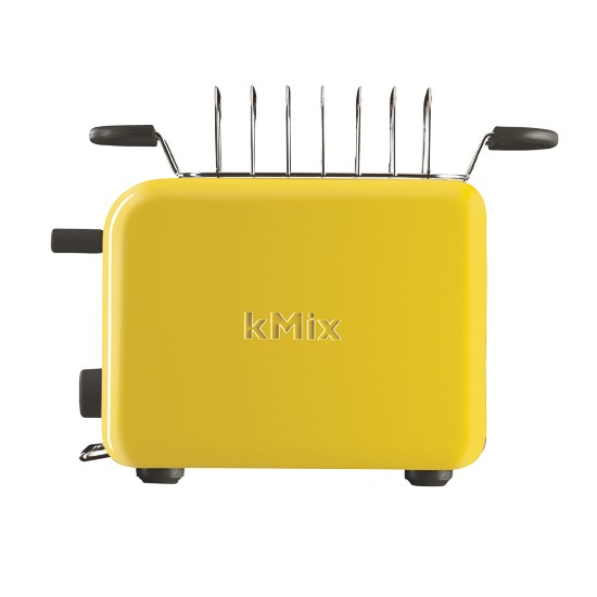 kMix Boutique toaster from Kenwood | Toasters - 10 of the best | kitchen accessory ideas | kitchen appliances | housetohome