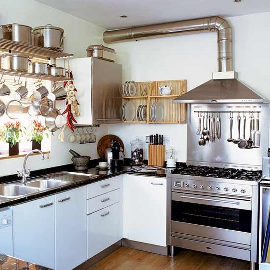 Kitchen Take A Tour Around A Classic 1930s Home