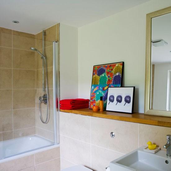 Bathroom Step Inside An Architect 39 S Modern Family Home
