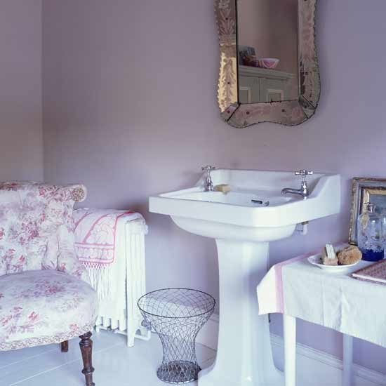Bathroom | See inside a smart south London home | House tour | PHOTO GALLERY | Housetohome.co.uk