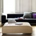 Bangkok ottoman by Flexform | Livingetc design classics | modern decorating | furniture and accessories | PHOTO GALLERY | Livingetc | Housetohome