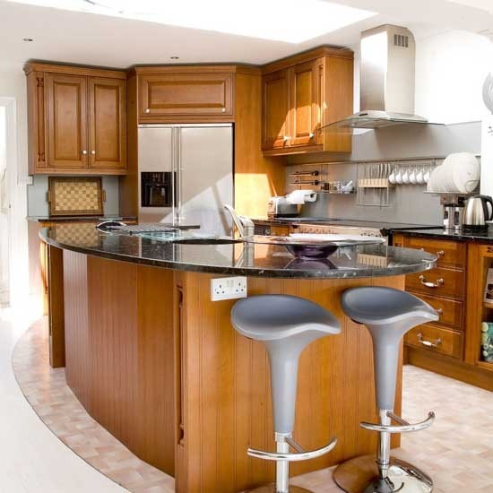 Family kitchen design ideas - Modelo de cocinas modernas ...