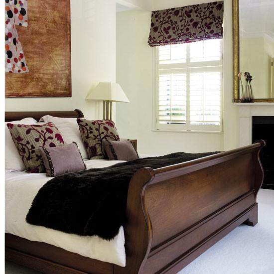 bedroom step inside a light filled victorian villa