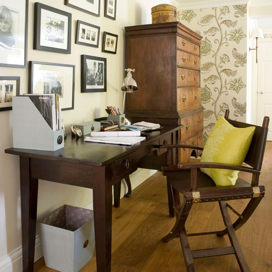 vintage style home office home office ideas 10 stylish