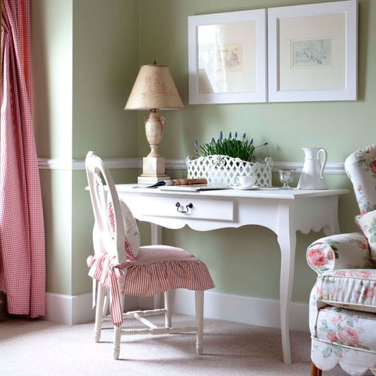 Pretty Home Office Home Office Ideas 10 Stylish Looks