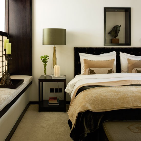 Designing your own fabric celia rufey 39 s bedroom decorating tips and advice - Designing your own bedroom ...