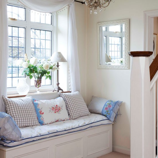 Keep clutter hidden | 10 space-saving hallway ideas | Hallways | Decorating ideas | Hallway design | PHOTO GALLERY | Housetohome