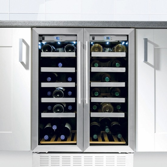 Caple Wine Cooler >> Wi6222 from Caple | Wine coolers - 10 of the best | housetohome.co.uk
