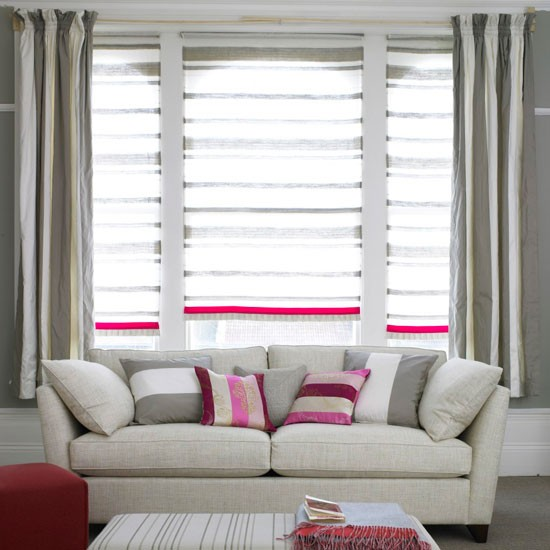 design ideas decorating with blinds